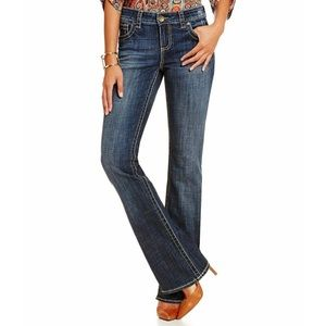 Kut From the Kloth Natalie high-rise bootcut sz12